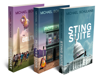 Other books by Michael Schulkins