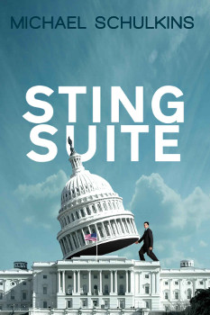 Sting Suite - novel by Michael Schulkins